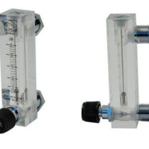 Ayar Vanalı Hava Debimetre (Yüksek Debi)