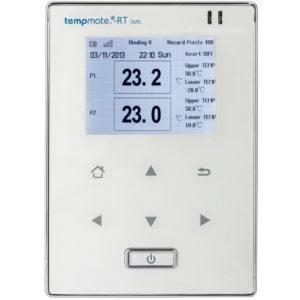 SMS Uyarı Termometresi
