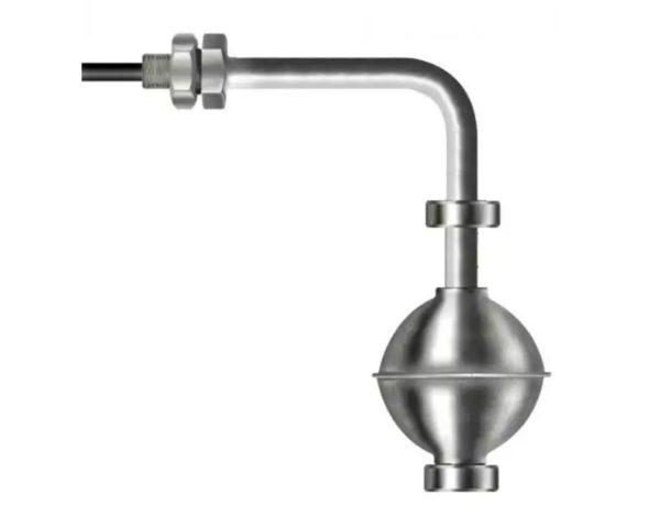 Mini Seviye Şalteri - Paslanmaz Çelik