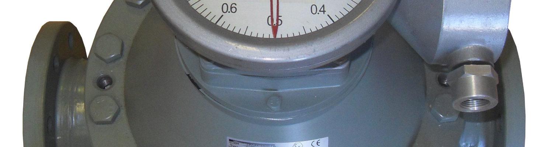 Pozitif Deplasmanlı Debimetre